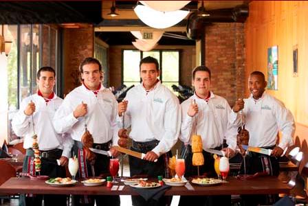 Rodizio Grill The Brazilian Steakhouse Planswift Com