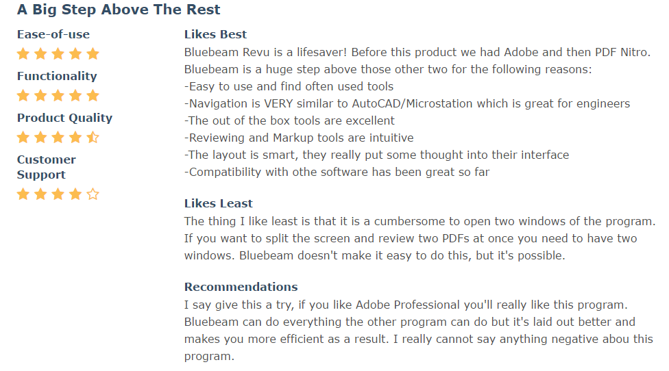 bluebeambestreview