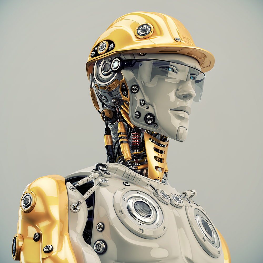 Built Robotics – Bringing Robots to Construction