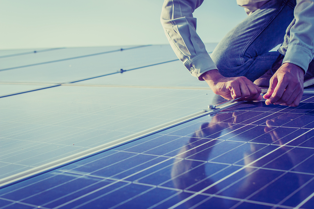 California to mandate solar panels on new home construction