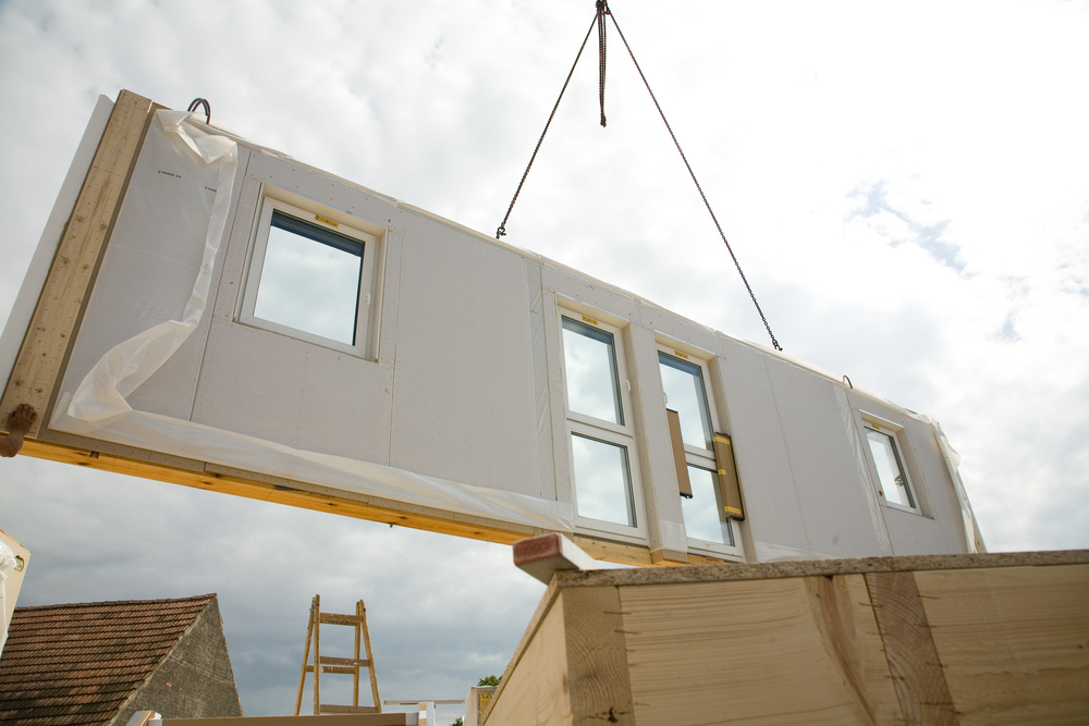 Modular Construction – Why it's becoming popular