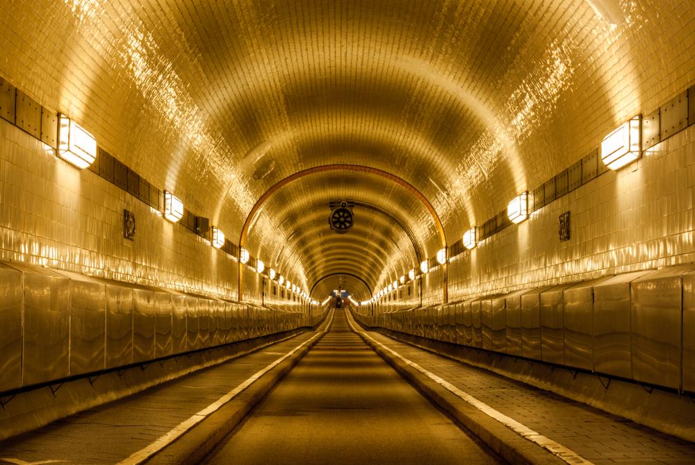 World's Longest and Deepest Rail Tunnel – The Gotthard BaseTunnel