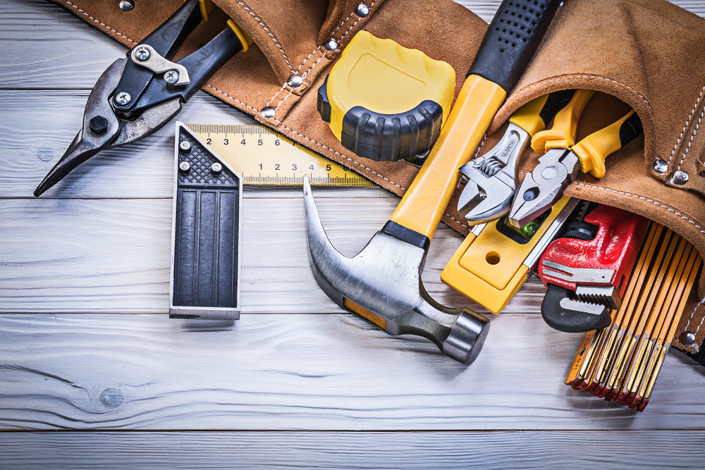 3 Tools that could Make Construction Easier