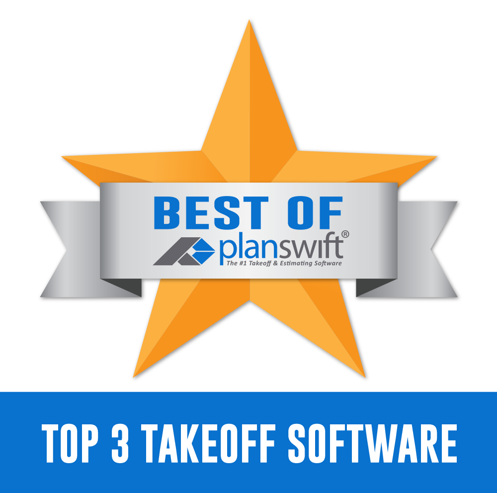 Top 3 Takeoff and Estimating Software of 2018